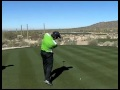 Francesco Molinari slow motion swing