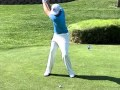 Nick Watney golf swing slow motion