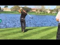 Rickie Fowler Golf Montage