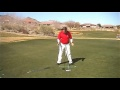 Ball Position Golf Swing