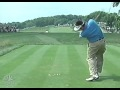 Bubba Watson swing slow motion