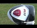 R11 Driver and Fairway woods